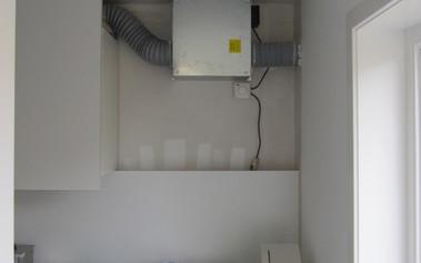 CLIMATHERM BVBA  - Vloerverwarming